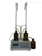 JC08-KF-1B水份测定仪 智能水份分析仪 水份含量检测仪 工业产品水份含量测定仪
