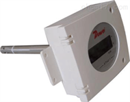 HG04-ATH411管道型智能温湿度变送器  智能温湿度测试仪 工业现场温湿度测量仪