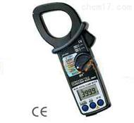 DL10-SY001-2003A交直流钳形表 交直流电流分析仪 交直流电压电阻测试仪