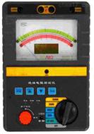 DL10-WBL99-2672绝缘电阻测试仪  高压电动机分析仪  电力电容电力电缆检测仪