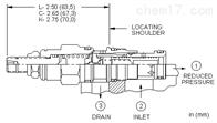 PBDFLAN美国SUN先导控制式减压阀原装手机版