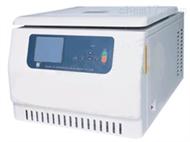 HG21-L-535R台式大容量冷冻离心机 台式冷冻离心仪 液显示大容量冷冻离心机