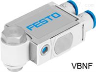 VFOF-LE-BAH德国FESTO费斯托单向pt88控制阀原装手机版