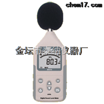 G1356在线式噪音计