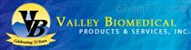 Valley Biomedical代理