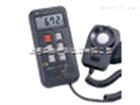 記憶式照度計TES-1336A