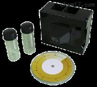 JC13-XB-3背投式余氯比色器 余氯浓度分析仪 余氯比色器