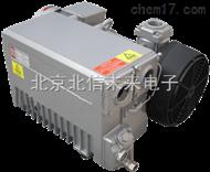 HG08-80M-V0063旋片式真空泵 带粉尘过滤仪器 真空泵