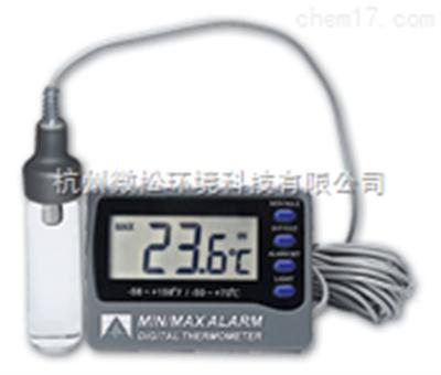12215經認證冰箱報警溫度計