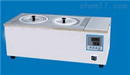 HG22-HH-2A电热恒温水浴锅  不锈钢型恒温水浴锅 智能数显恒温型水浴锅