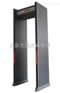 JS04-THST7-300A安检门 金属探测门 铜铝锌金属管探测器