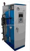 全自动电热蒸汽锅炉 不锈钢加热管电热蒸汽锅炉 进口名牌压力控制器式蒸汽锅炉