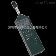 TES-1360 溫濕度計