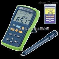TES-1364 溫濕度計