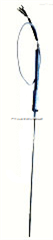 WZPK-298补偿导线式铠装热电阻