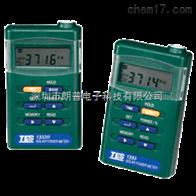 TES1333/1333RTES1333/1333R 太阳能功率表|中国台湾泰士
