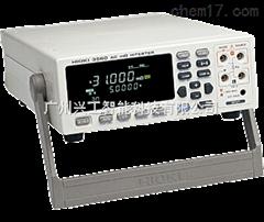 3560交流微电阻计  日置