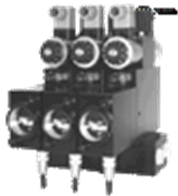 VOLUMEC 02/04德国克拉克KRACHT阀位置显示器