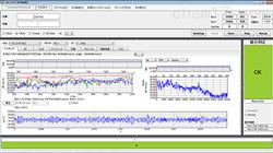 日本小野噪声测试软件GN-1100系列