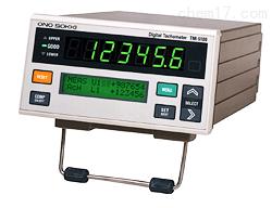 日本小野多功能数字转速表TM-5100