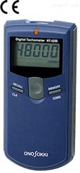 日本小野非接触式数字便携式转速表HT-4200