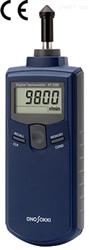 日本小野接触式数字便携式转速表HT-3200