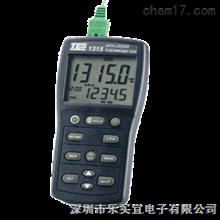 TES-1315/TES-1316臺灣泰仕TES-1315/1316記憶式溫度表