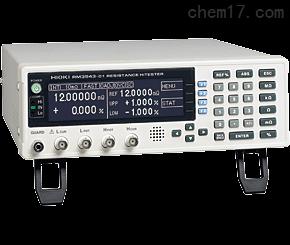 电阻计RM3543/电阻计RM3543-01