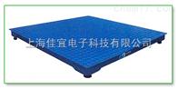 SCS上海地磅秤维修