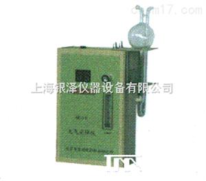 QC-3大流量大气采样仪