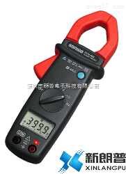 sanwa日本三和DCM400数显钳形表(带皮套)