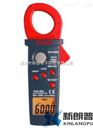 sanwa日本三和DCL30DR微型钳形表