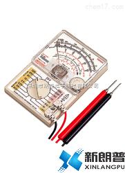 sanwa日本三和CP-7D指针式万用表