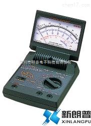 sanwa日本三和AU-31指针万用表