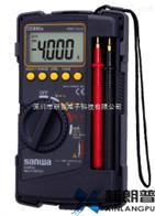 CD800a数字万用表sanwa日本三和CD800a数字万用表