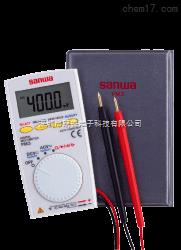 sanwa日本三和PM3便携式数字万用表
