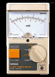 sanwa日本三和OPM570L激光功率计