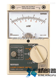 sanwa日本三和OPM572MD激光功率计