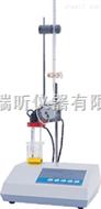 ZYT-1型ZYT-1型自動永停滴定儀