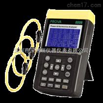 TES-6830+6801/6802/3007TES-6830+6801 電力品質分析儀(100A)