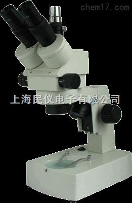 XTZ-E连续变倍体视显微镜