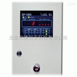 壁挂式控制器 壁挂式气体检测报警控制器