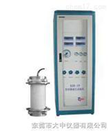 XGB-10A系列 管材静液压试验机