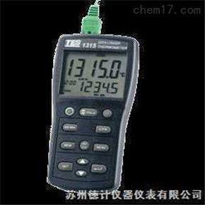 TES-1315 TES-1316K.J.E.T.R.S.N 温度表