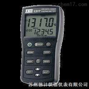 TES-1317 TES-1318白金电阻温度表