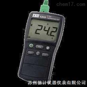 TES-1319A温度计