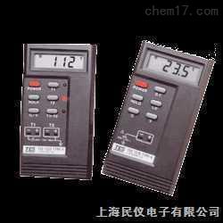 数字式温度表