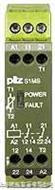 751105德國PILZ熱敏電阻監測繼電器