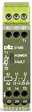 751105德国PILZ热敏电阻监测继电器