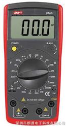 优利德UNI-T UT601电感电容表